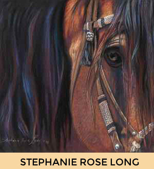 Stephanie Rose Long
