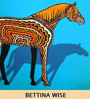 Bettina Wise