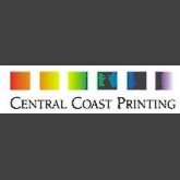 Central Coast Printing