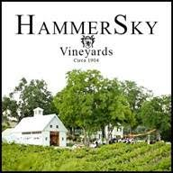 HammerSkyVineyards logo